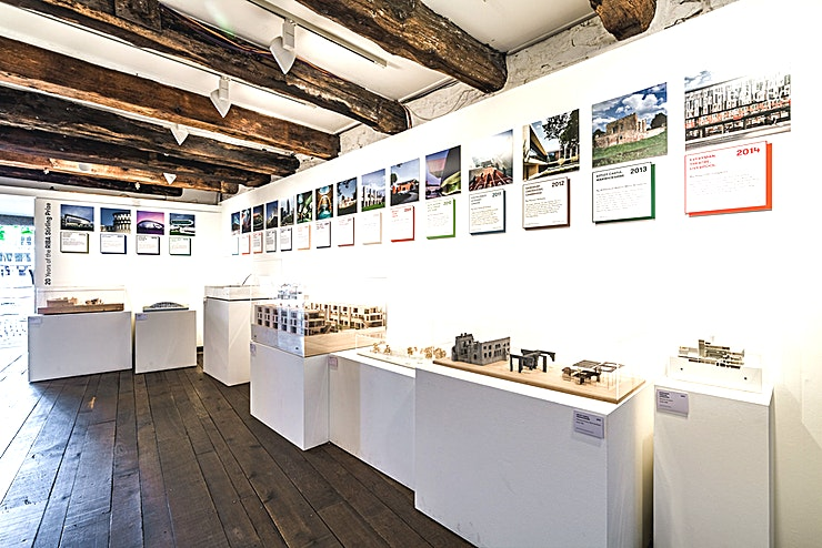 Exclusive Vene Hire **Exclusively hire the Architecture Centre for your next function venue hire in Bristol.** 