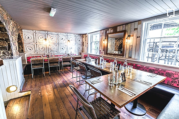 The Gallery **Hire the Gallery at Racks Bar & Kitchen, a private events Space with a beautiful twist**