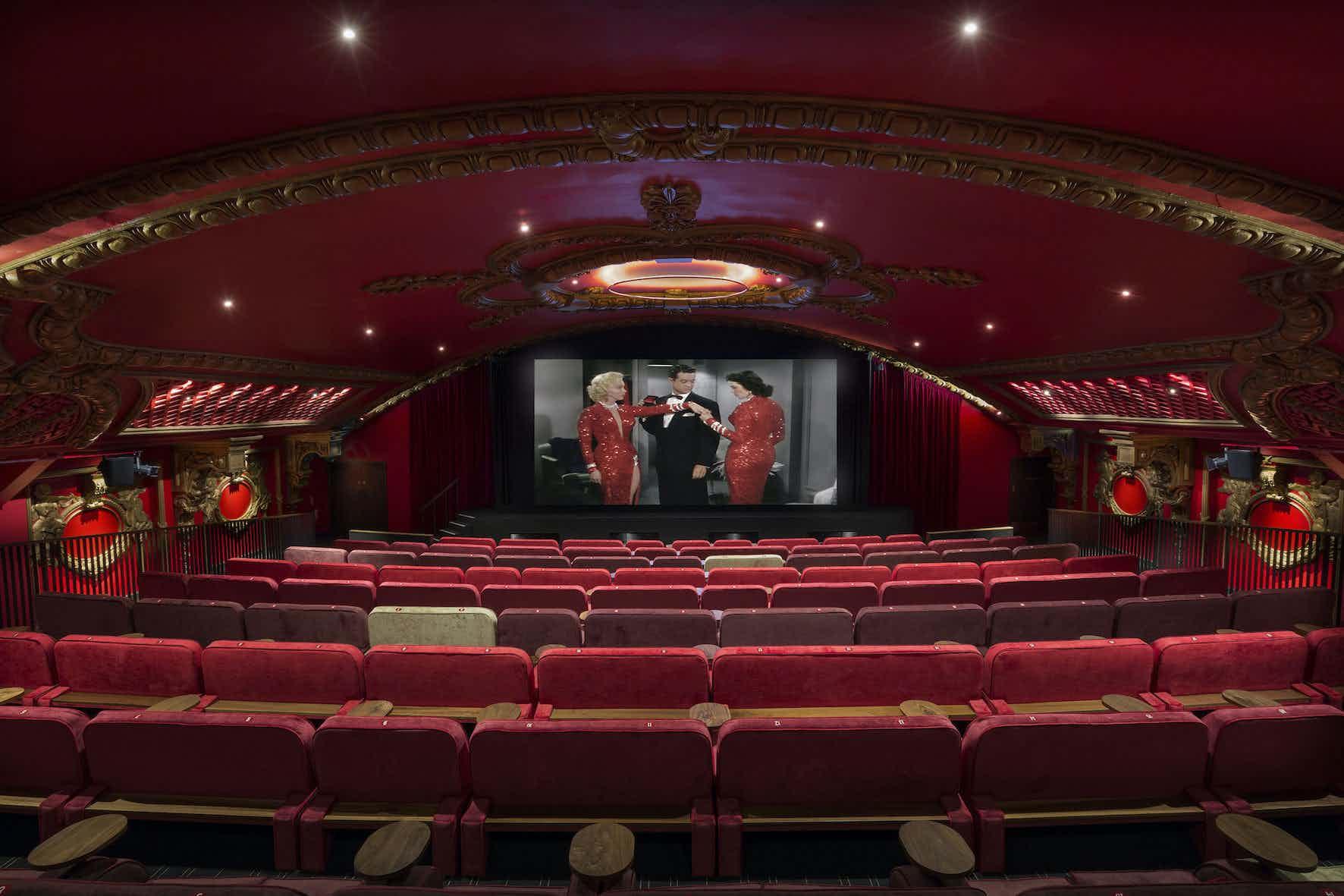 Screen Hire, Everyman Bristol Cinema
