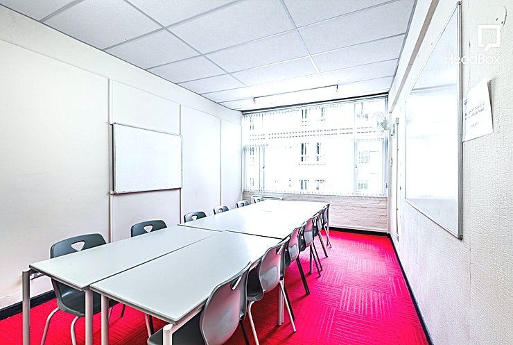 Room 4 **Book Room 4 at The Bristol Folk House for your next meeting room hire in Bristol**