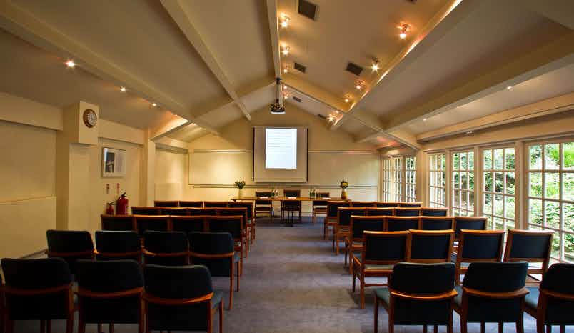 The Hardy Room, London Mathematical Society