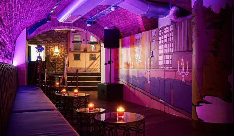 Exclusive Venue Hire, 37 Jewry Street