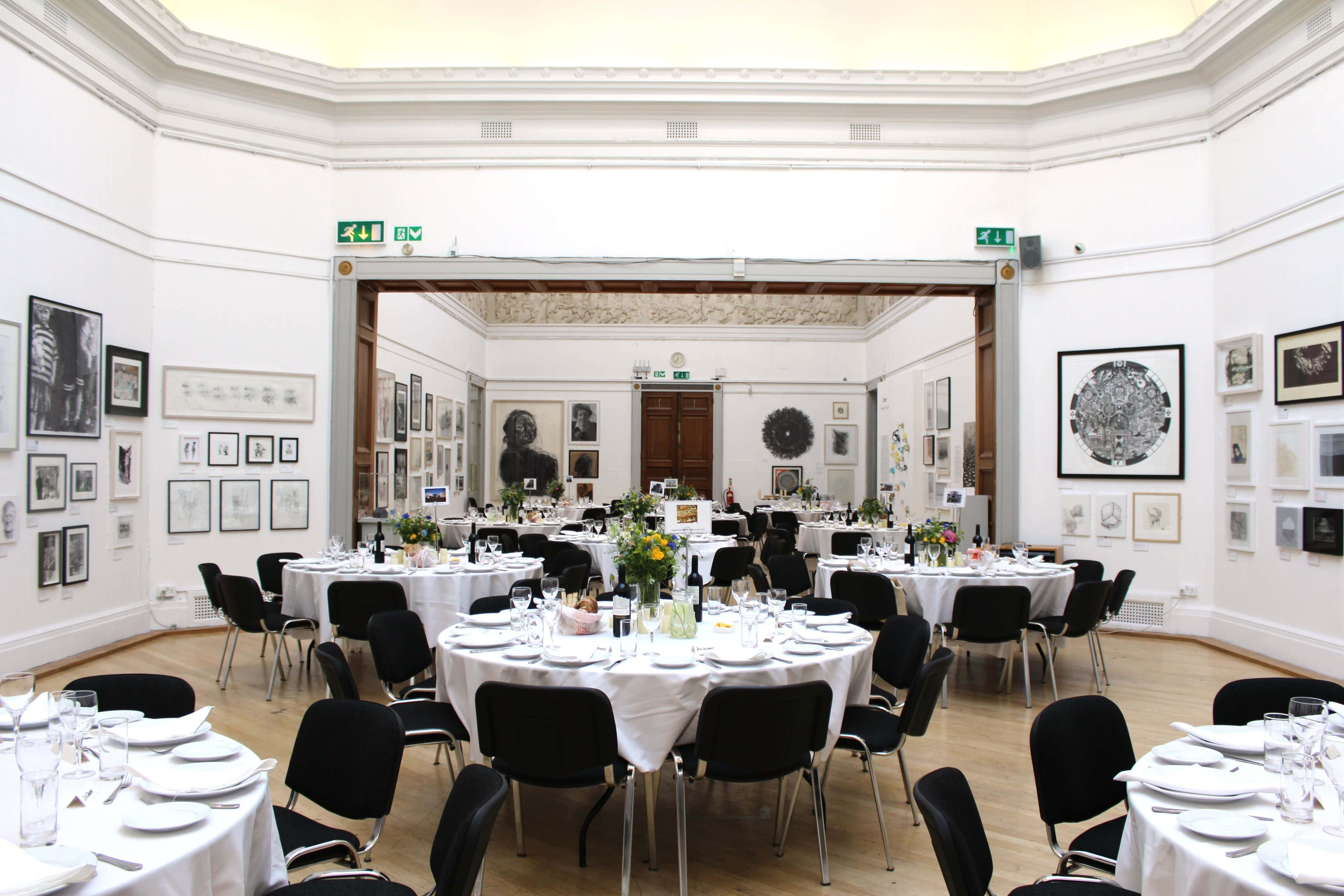 Sharples & Winterstoke Galleries, Royal West of England Academy