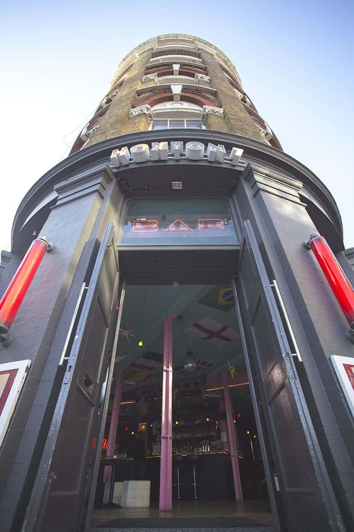 Hoxton Seven, Venue for hire