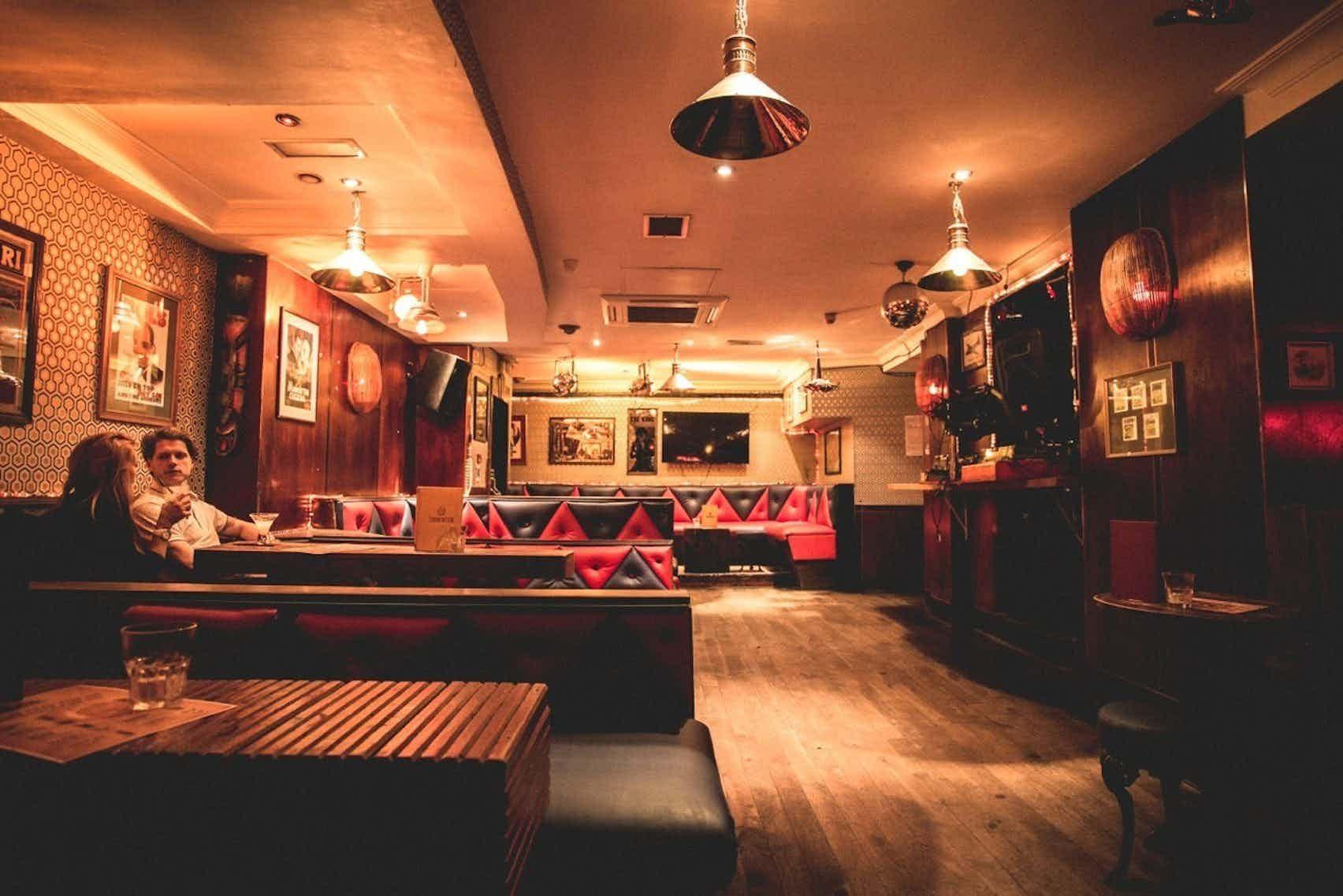 The Shoreditch Bar, Superb venue for hire