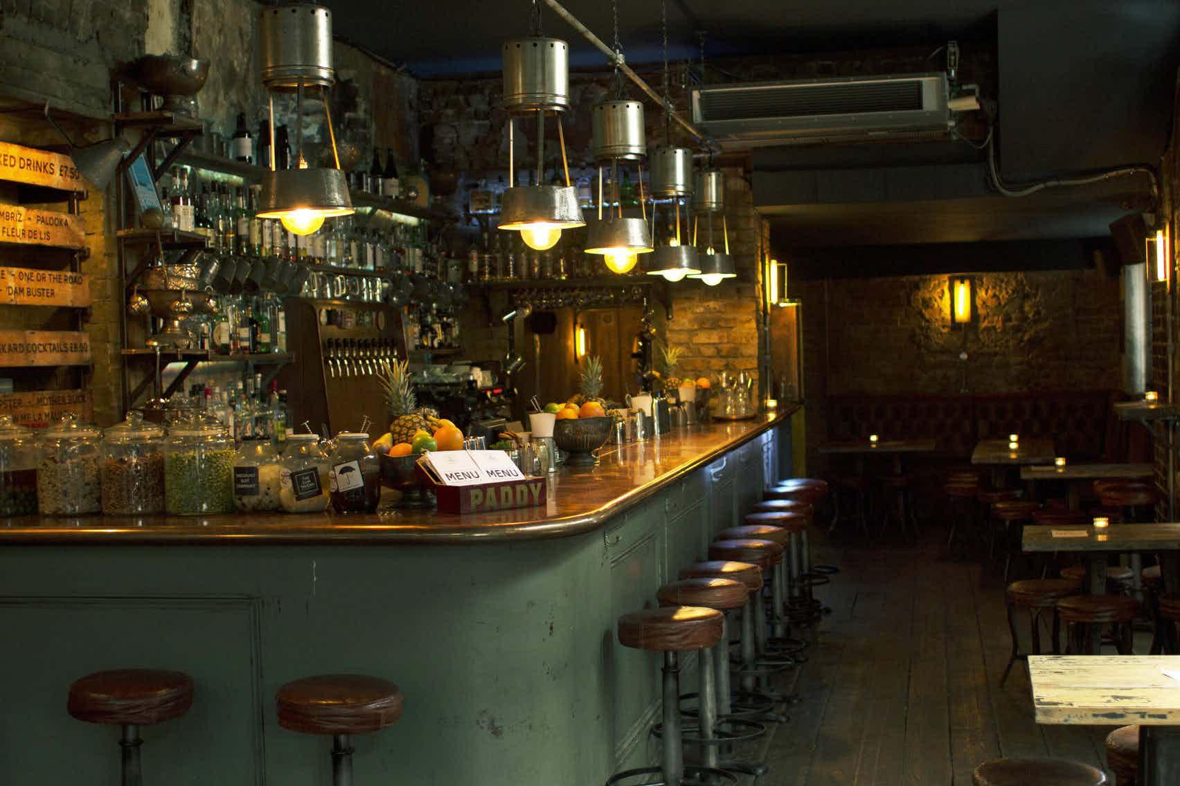 Whole Venue, The Sun Tavern