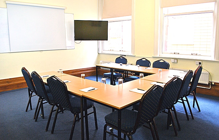 Wills Room **Tired of the same old meeting spaces? Book The Wills Room at the Armada house and host your next meeting, workshop or conference in one of the best meeting rooms Bristol has to offer! ** 