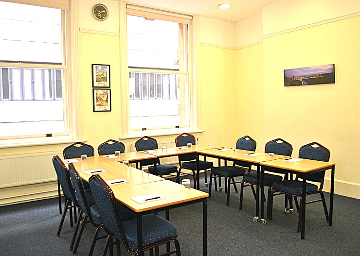 Colston A **Tired of the same old meeting spaces? Book Colston A at the Armada house and host your next meeting, workshop or conference in one of the best meeting rooms Bristol has to offer! ** 