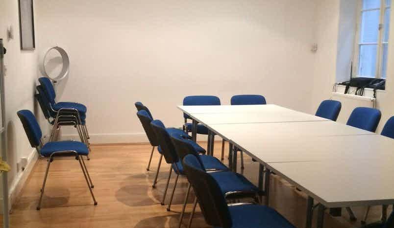 Meeting Room, Film Distributors' Association