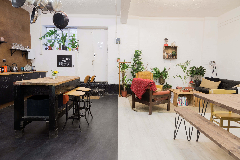 Studio, Clapham Studios