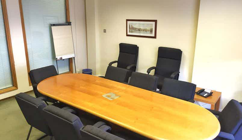 Claremont House Conference Room, Claremont House