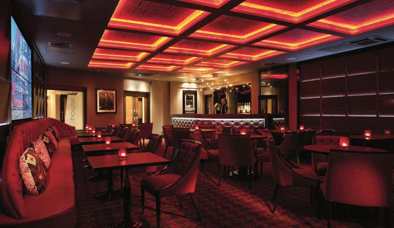 Eat & Drink, every hotel Piccadilly