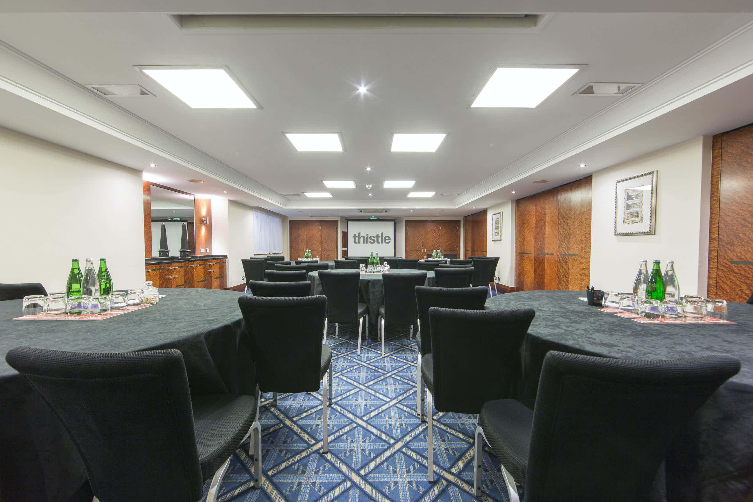 Mansion Suite, Thistle City Barbican