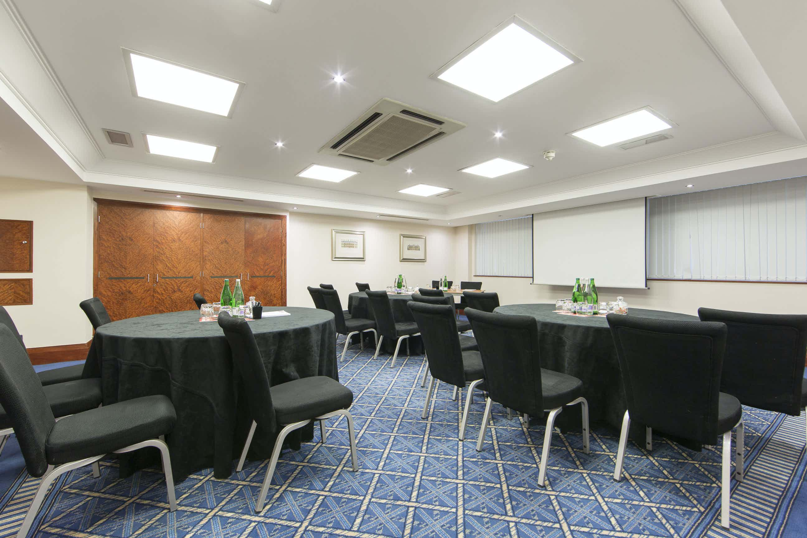 London Wall Suite, Thistle City Barbican