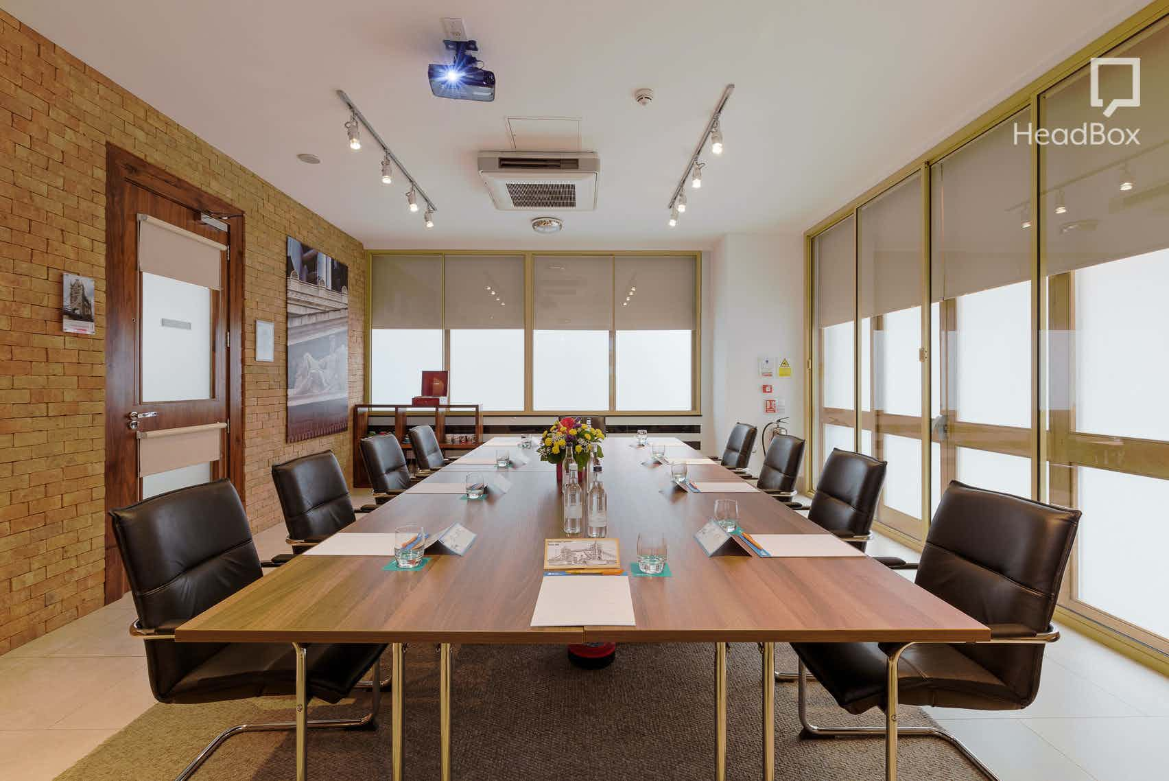 The Vine Business Suite , Hotel Indigo Tower Hill
