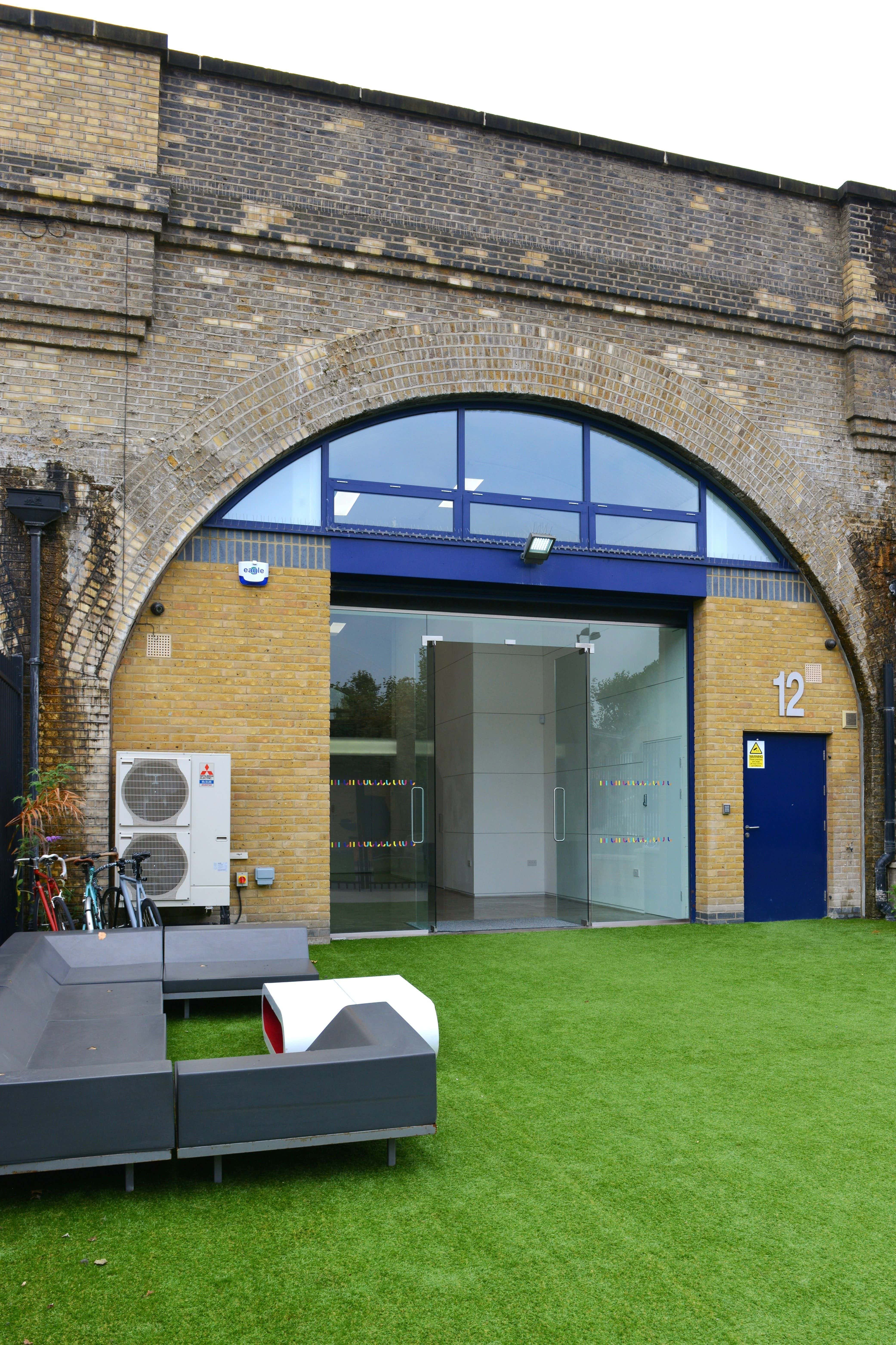 Arch Collective, London Gallery/Private Dining