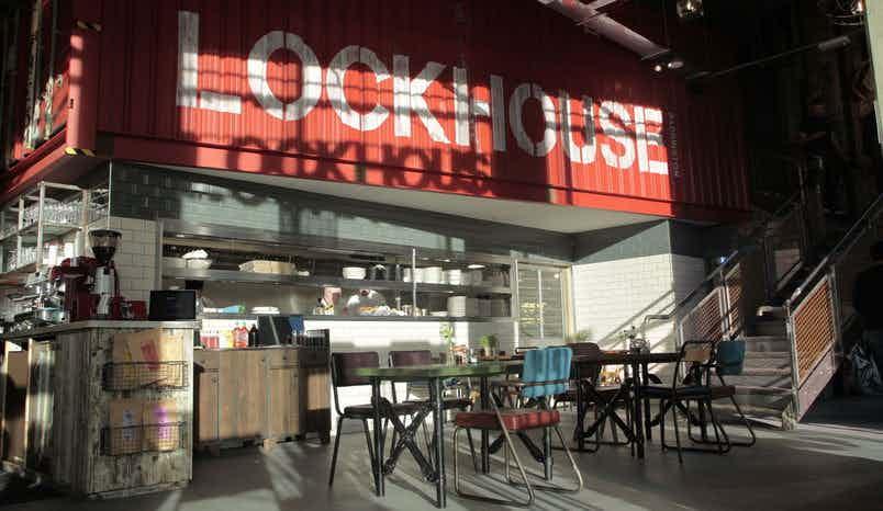 Exclusive Use Venue Hire , Lockhouse Paddington
