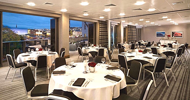 Meeting Room One  and Two **Book Meeting Room One and Two at Clayton Hotels Birmingham for one of the best options for meeting room hire Birmingham has to offer.**   If you're looking to hold a conference or special event,Cl