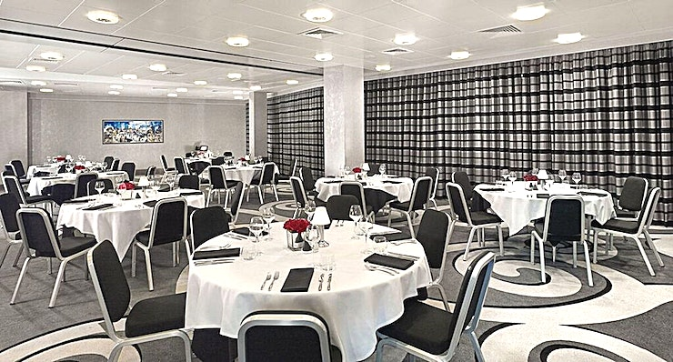 Meeting Room Three and Four  **Book Meeting Room Three and Four at Clayton Hotels Birmingham for one of the best options for meeting room hire Birmingham has to offer.**   If you're looking to hold a conference or special event