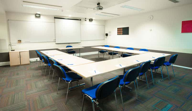 Seminar and Learning Centre, Imperial College London