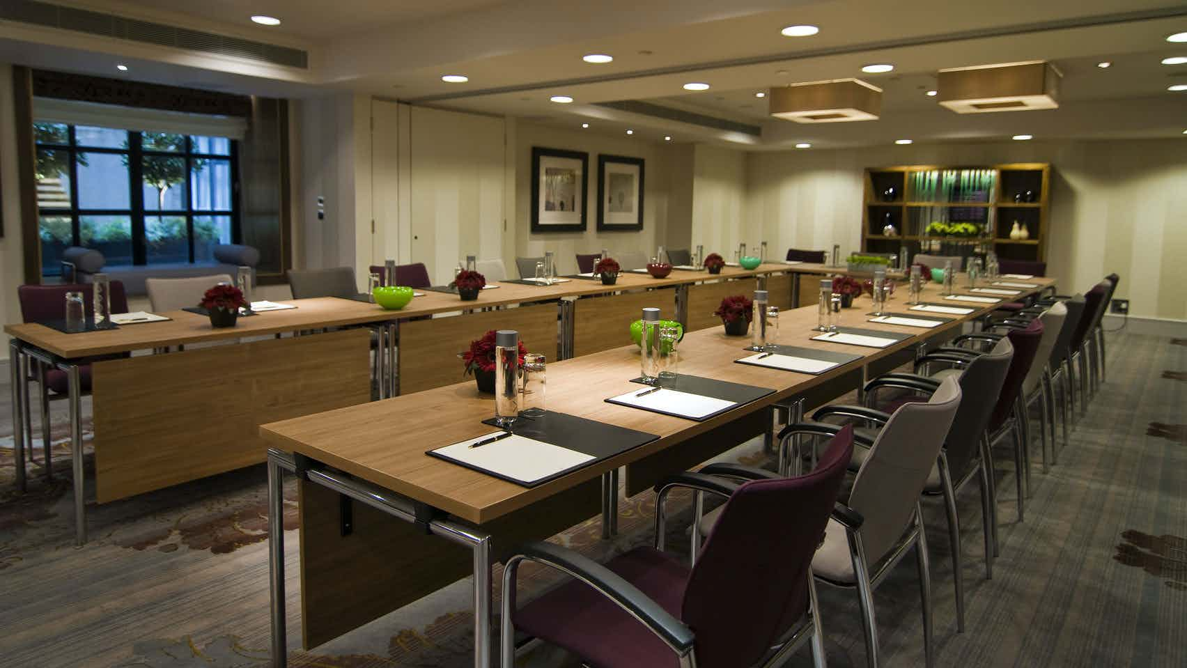 Piccadilly & Bloomsbury Suite, Sofitel London St James