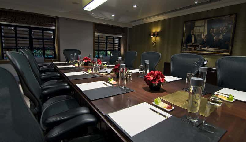 Boardroom, Sofitel London St James