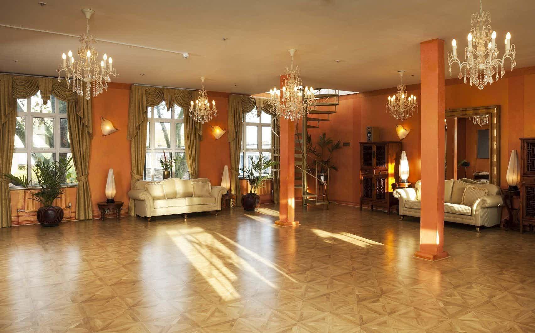 Baroque Hall & Art Studio , London Art House