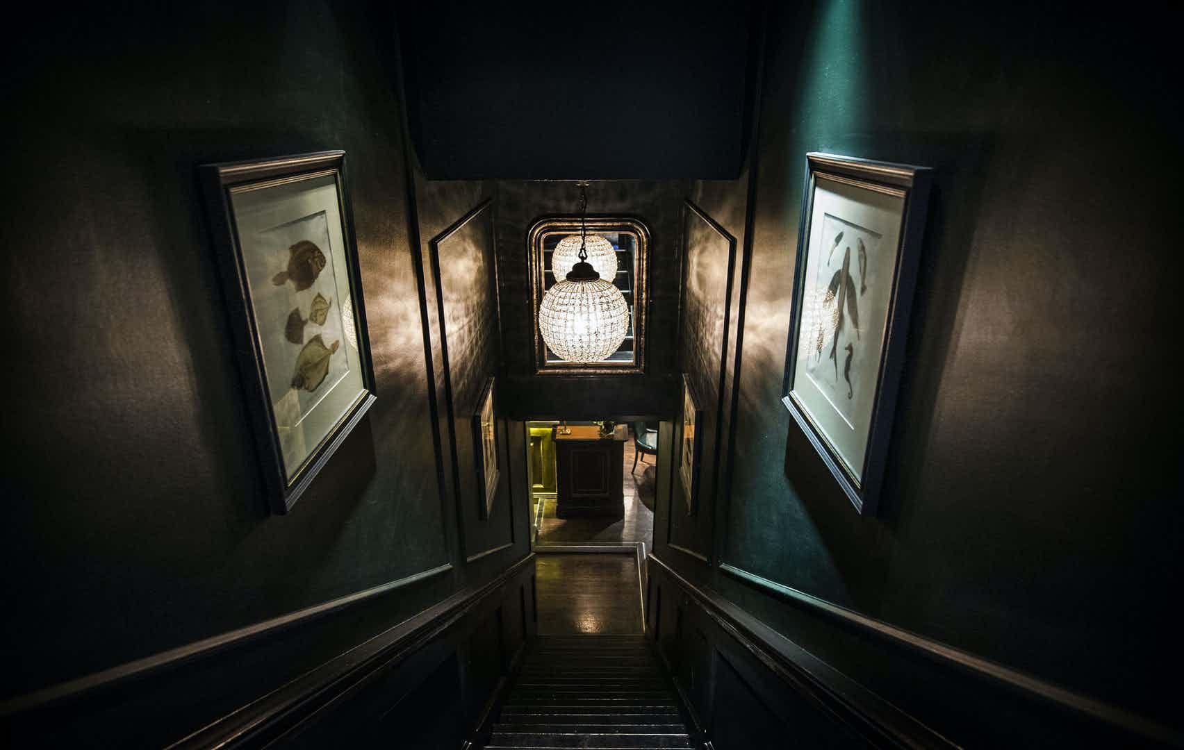 Swallow Street Room, Bentley's