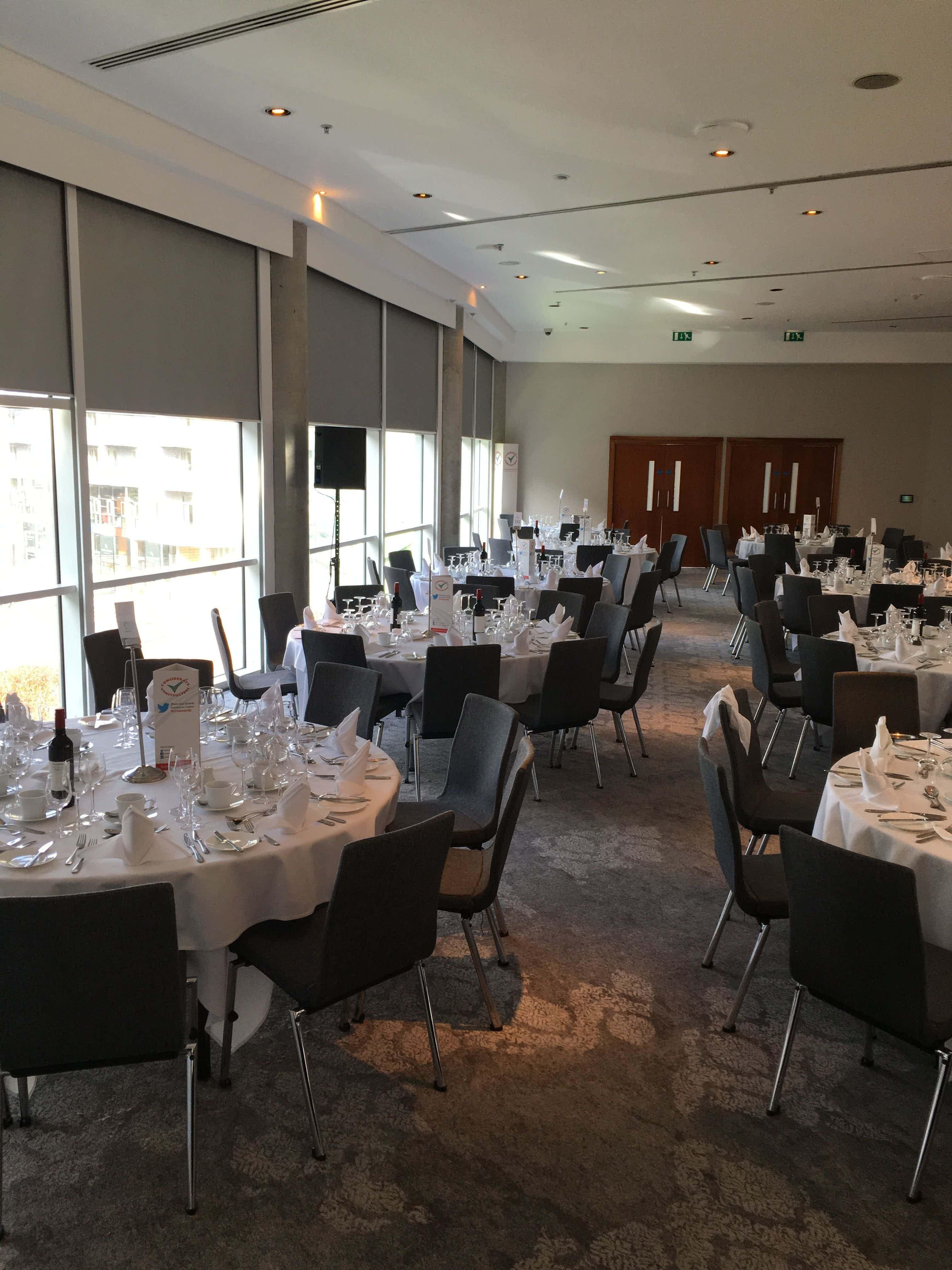 Grand Ballroom, The Lowry Hotel