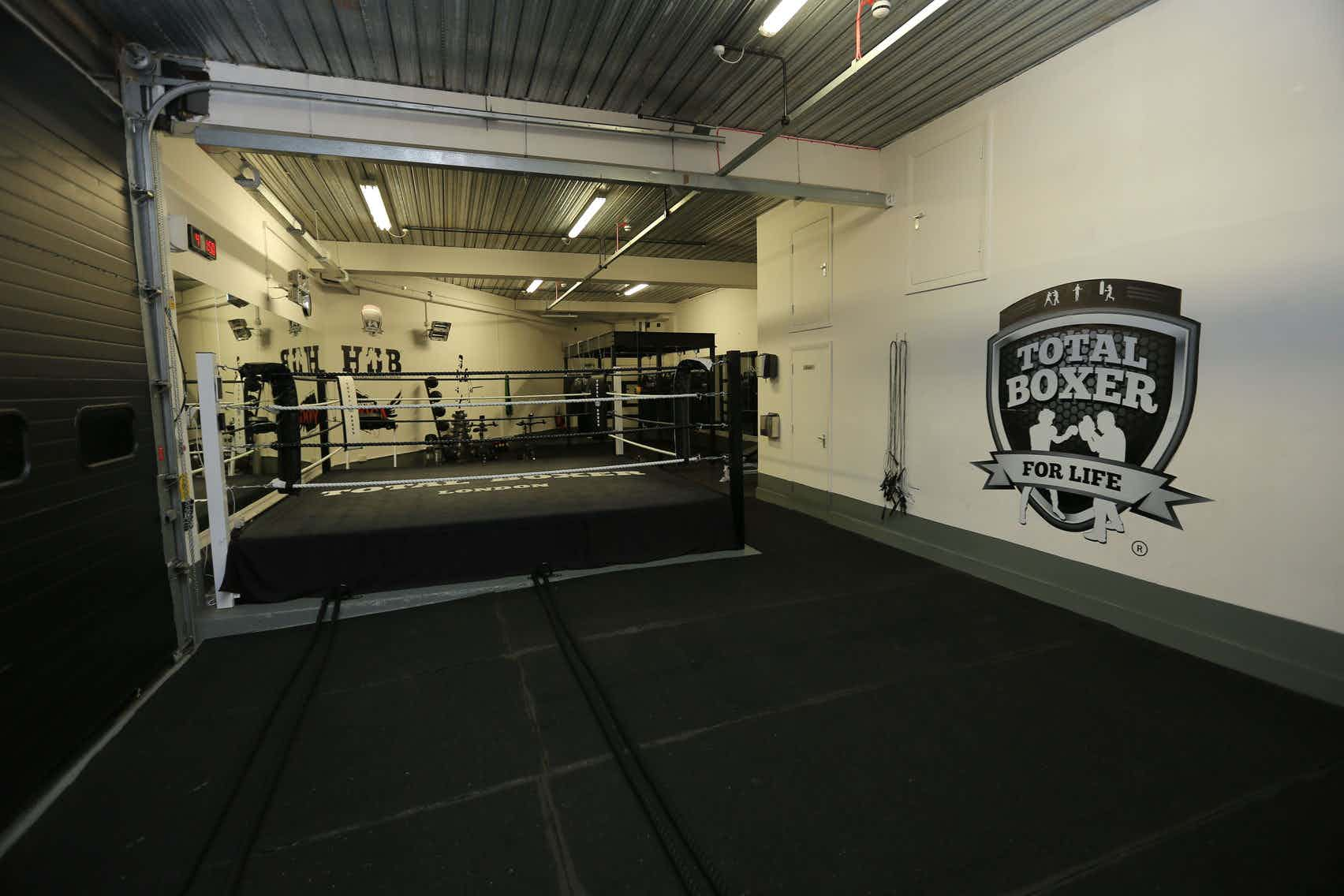 Book boxing gym and meeting rooms total boxer london u2013 headbox
