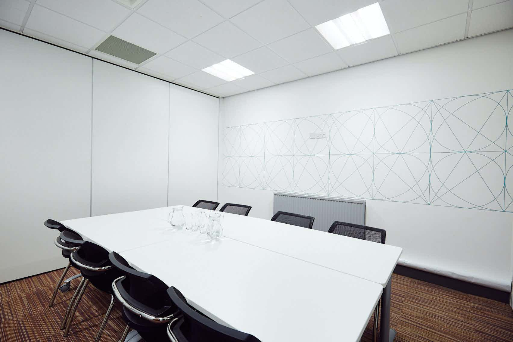 Meeting Room 2, MSP Central