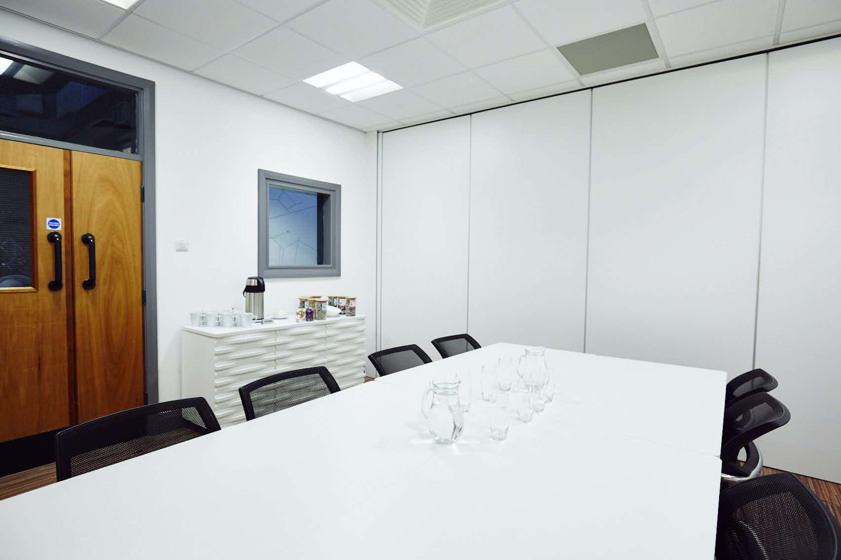 Meeting Room 3, MSP Central