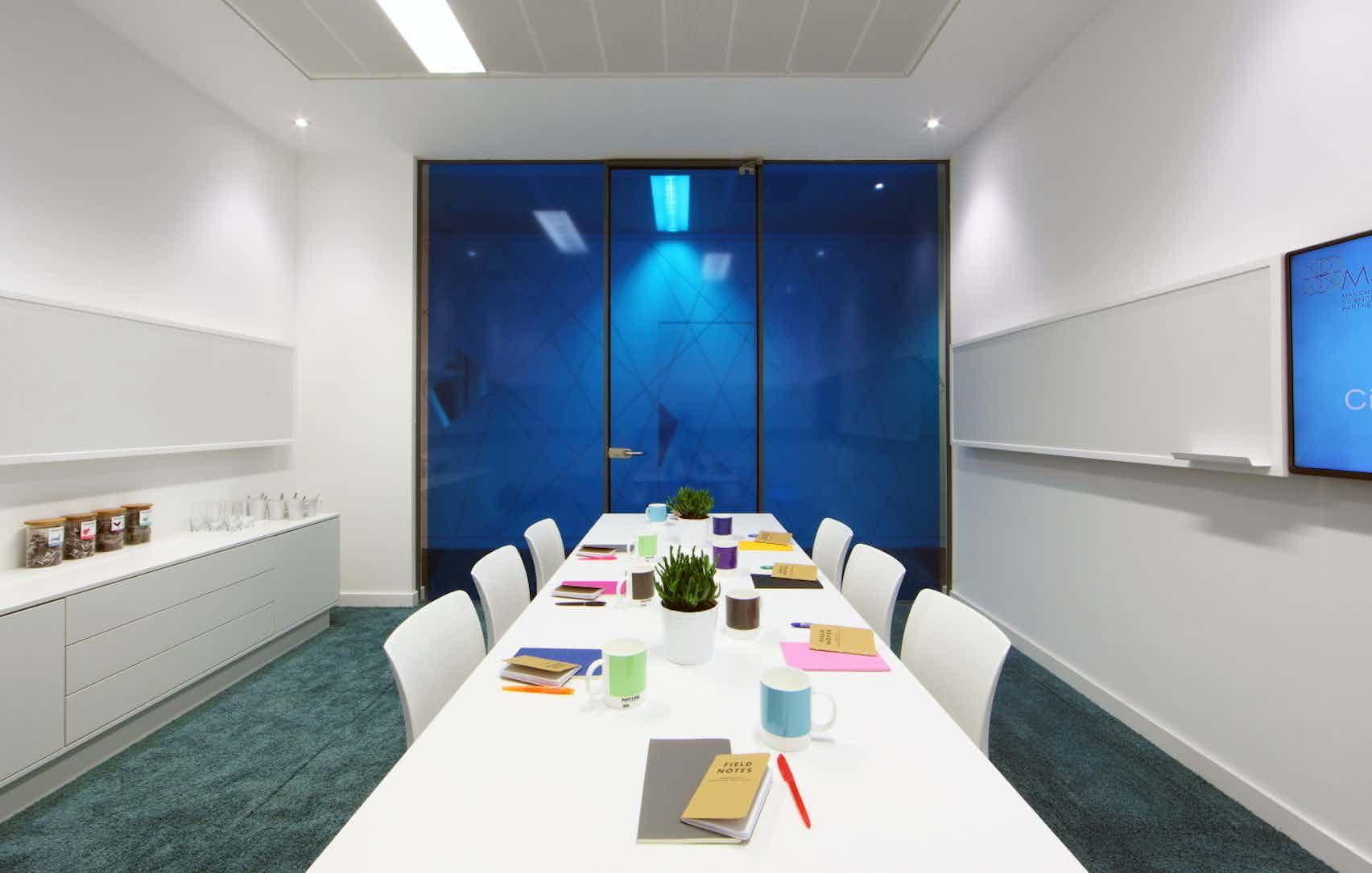 Meeting Room, Citylabs 1.0