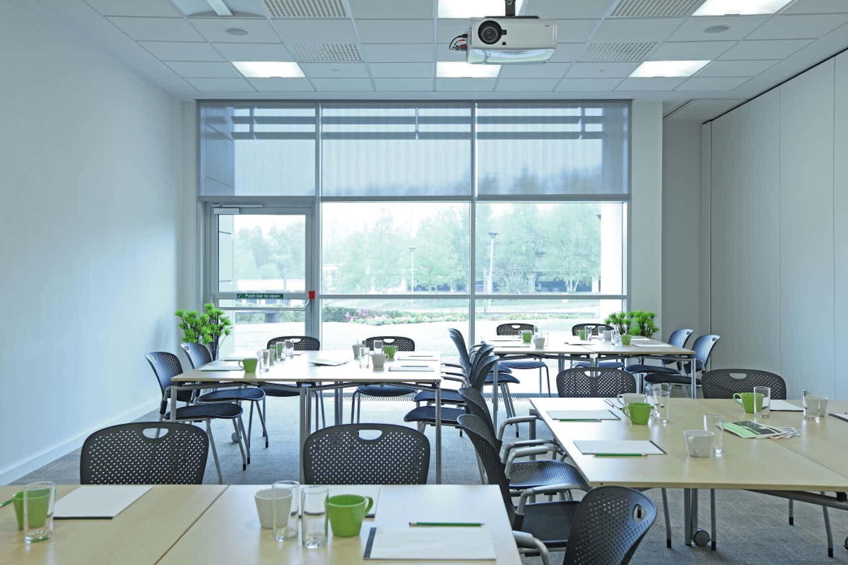 Helix Room 2 , Alderley Park