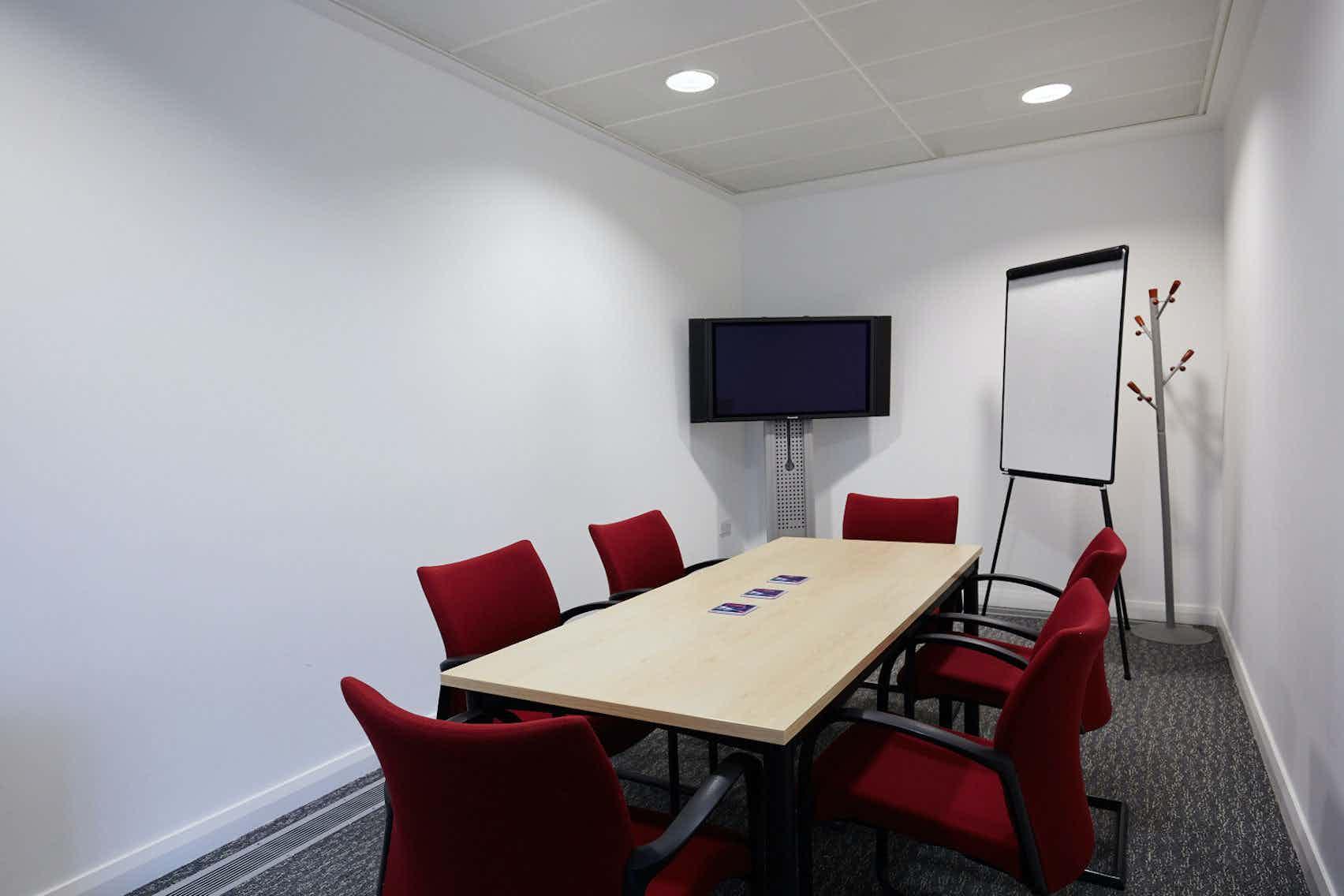 Meeting Room 1, Salford Innovation Forum