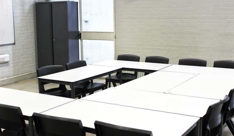 Community Conference Room, SLS at Haggerston