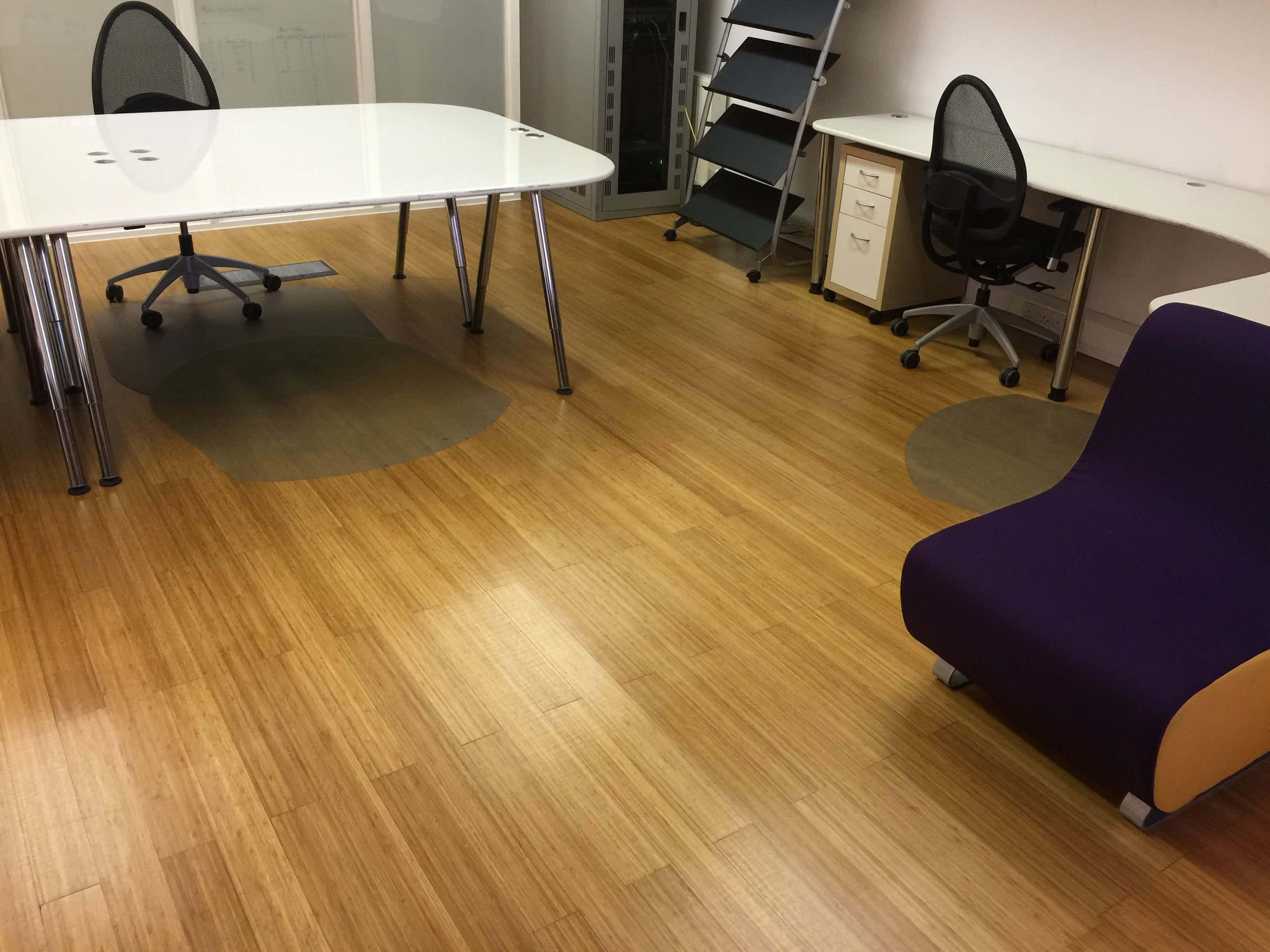Hammersmith Office/Studio space, Sohnar House
