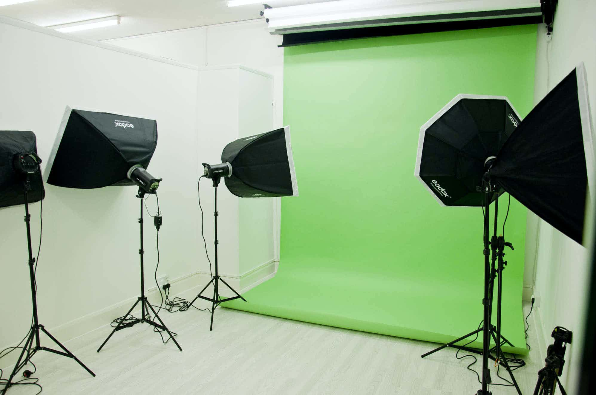 Stylish Studios N17, Photo Studio London