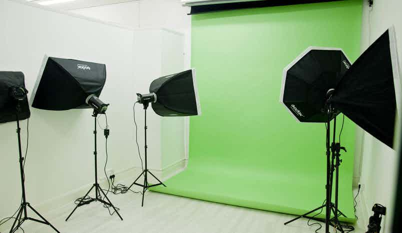 Stylish Studios N17, Photo Studio London