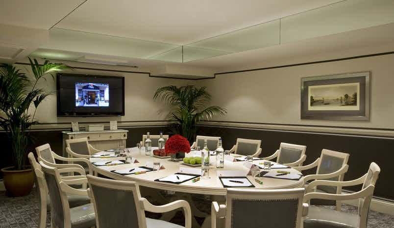The Boardroom, The Montague on the Gardens