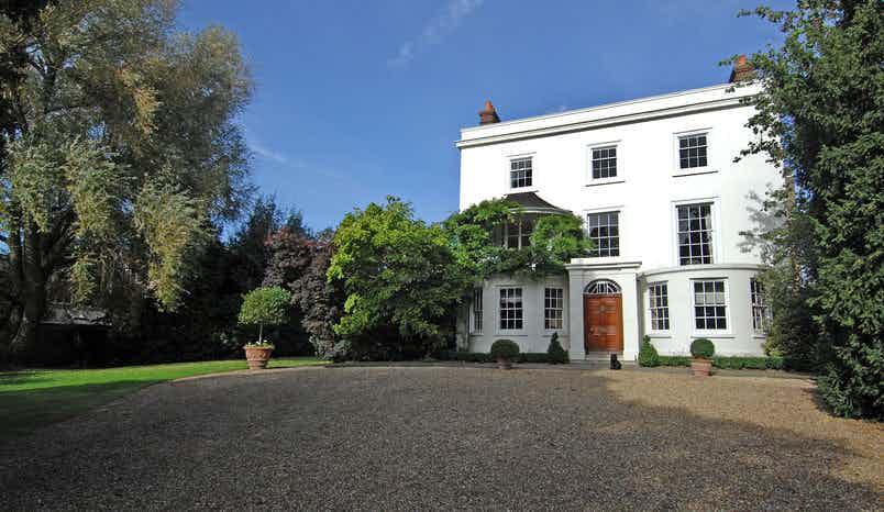Whole Venue Hire, Ravenous House Richmond