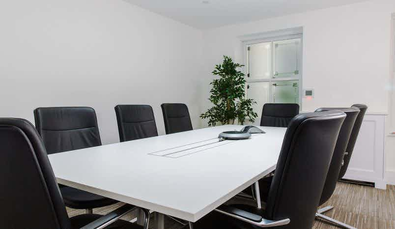 Wigmore Street Meeting Room, 128 Wigmore Street