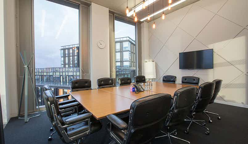 Meeting Room One, TOG, The Gridiron