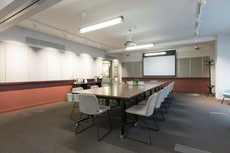 Meeting Room 4, Bloomsbury Way
