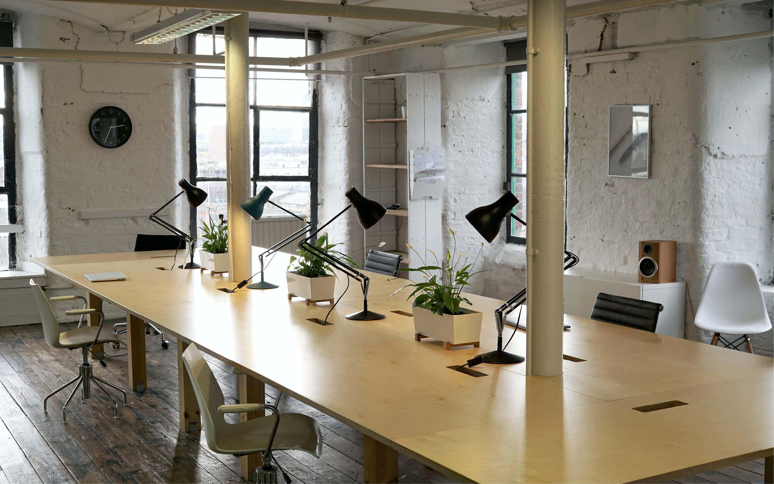 Creative Studio, Meeting & Workshop Space , FOURTHFLOOR