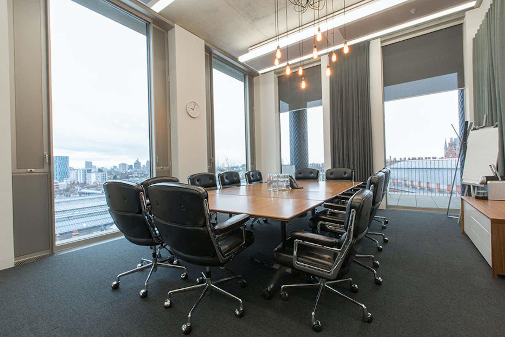 Meeting Room 8, TOG, The Gridiron