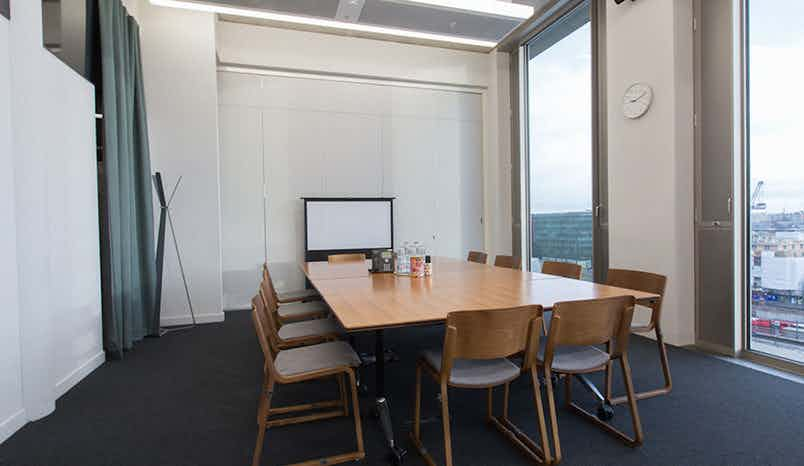 Meeting Room 7, TOG, The Gridiron