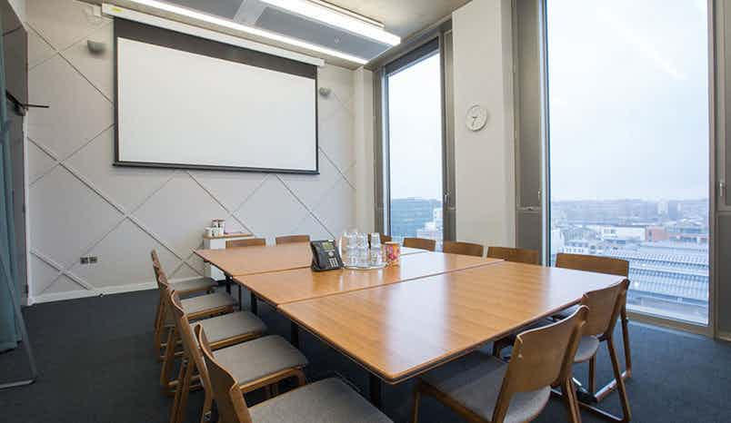 Meeting Room 6, TOG, The Gridiron