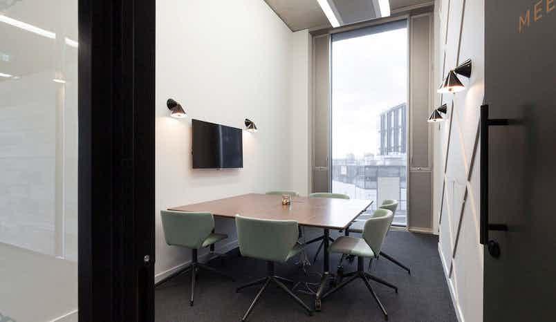 Meeting Room 5, TOG, The Gridiron
