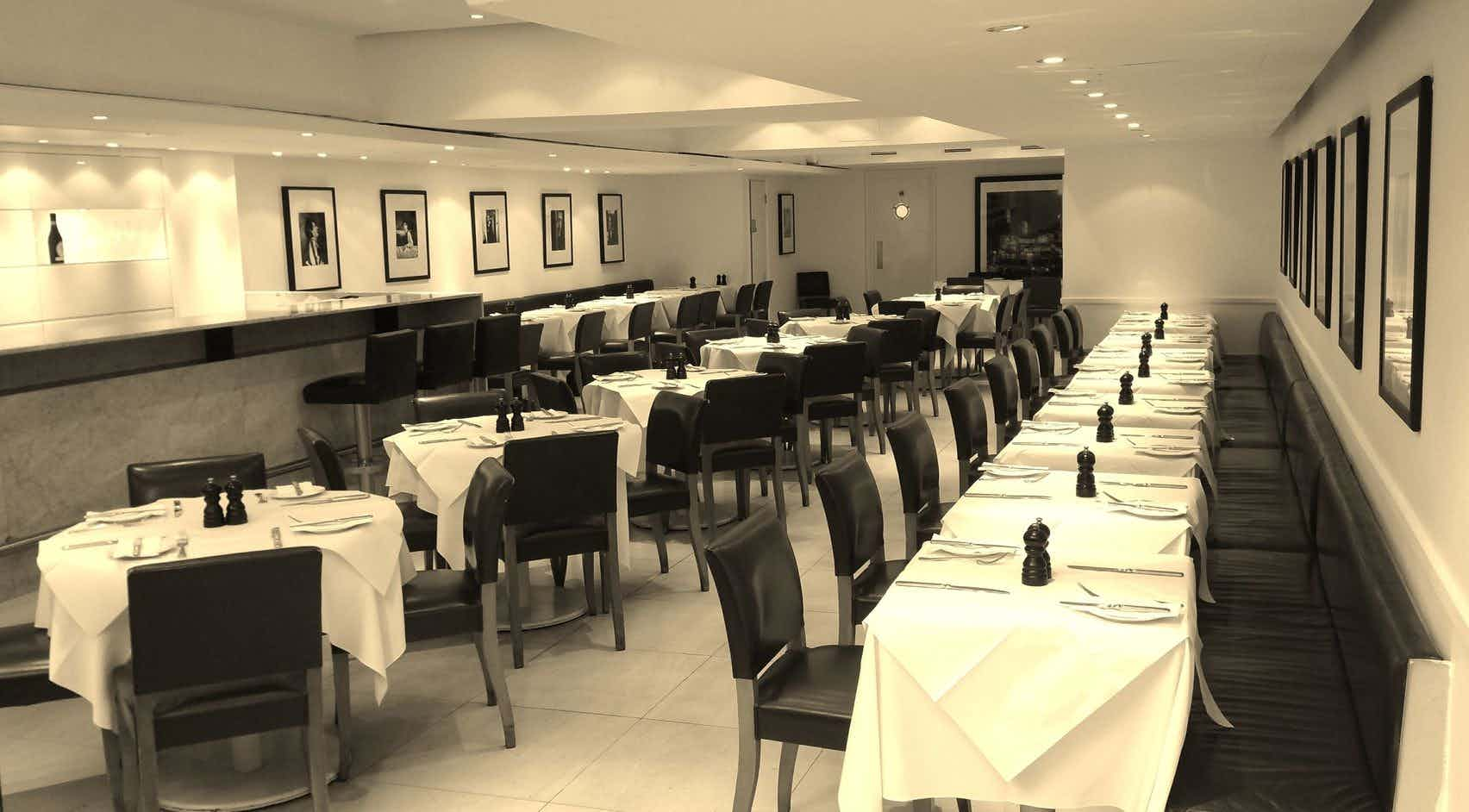 Private Dining and Event Space, Joe's Cafe